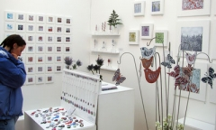 My-stand-at-Contemporary-Craft-Fair-at-Bovey-Tracey-including-new-work