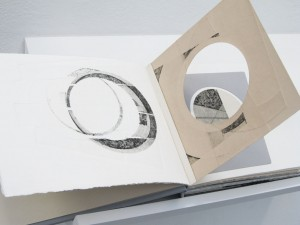 Drawing and Applied Arts, UWE, Bristol, 2012