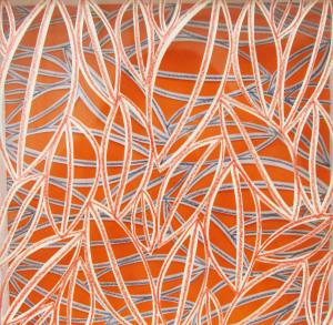 Papercut 2 by Janine Partington