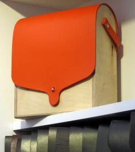 Bonner Leather Studio - 45case