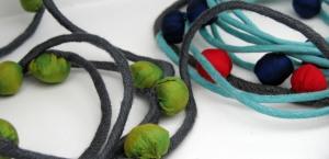 Ekta Kaul necklace