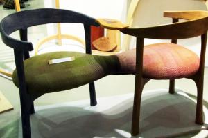 Furniture by Ian Saville