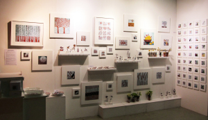 My stand at GNCCF 2015