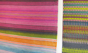 Rugs by Angie Parker