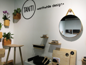 Wood by Tanti Design